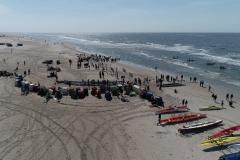 Beach Arena vor dem Start. Foto: M Brauer ppt GmbH livebroadcast